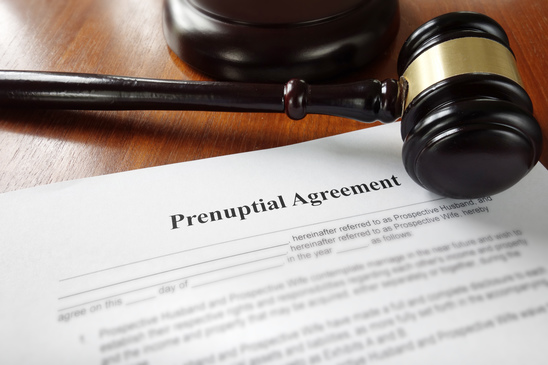 San Jose Prenuptial Agreement Lawyer